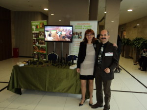 Pomysłodawczyni akcji dr Iwona Filipecka oraz dr Darek Tuleja