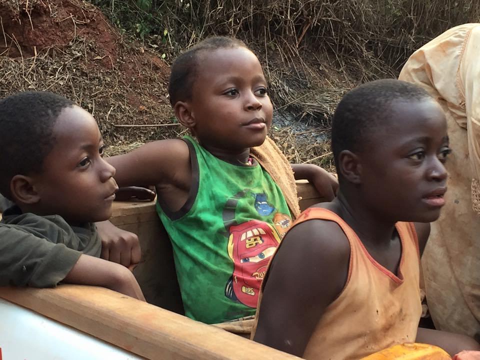 VIII misja dzieci 6